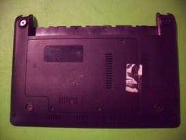 Carcasa Base Inferior Netbook Bangho B-x0x-1