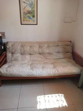Vendo futón