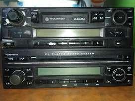 Stereos originales
