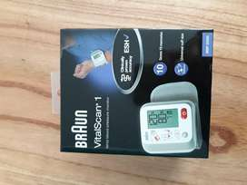 tensiometro digital braun