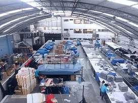 Local Industrial en Ate 10073
