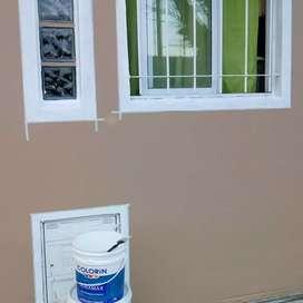 Pintor de exterior e interior. Trabajos en Altura y mas
