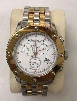 Reloj Marc Ecko Original