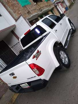 Vendo DMAX venezolana modelo 2011
