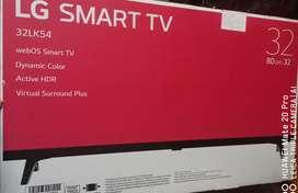 Vendo LG  Smart TV 32