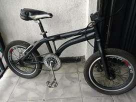 Vendo cicla rin16 para niño. GW.