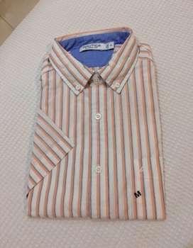 Camisa Nautica talla M