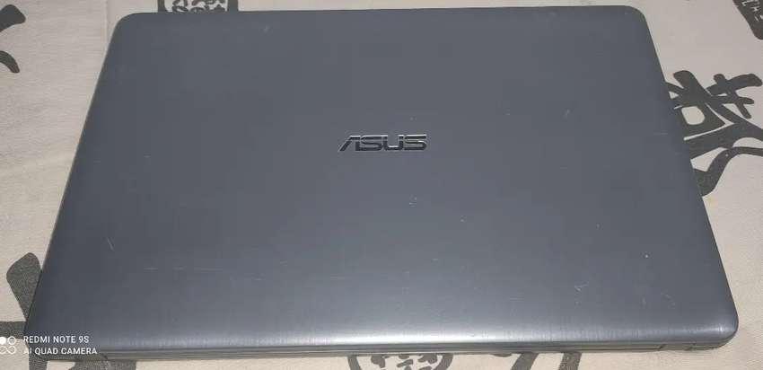 Vendo Asus X541N PARA REPUESTOS
