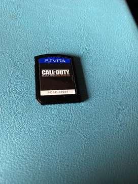 Juegos Play Station Vita
