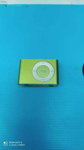 IPod shuffle segunda generación 2GB