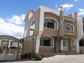 Arriendo Casa 5 Dormitorios en FICOA Toctes y Pomelos