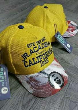 Gorra California