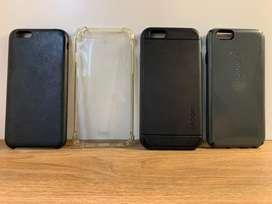 Cases para Iphone 6 y 6s