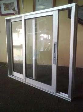 Ventanas en Aluminio y vidrio Madrid, Mosquera, Funza y Bogotá