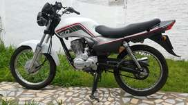 Vendo Corven Hunter 150cc