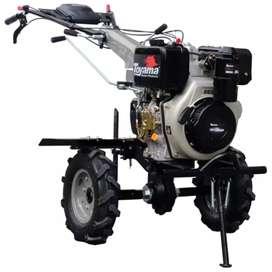 Motocultor 11 hp motor diesel