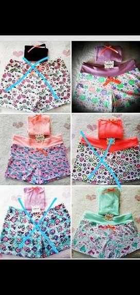 Hermosas pijamas últimas unidades