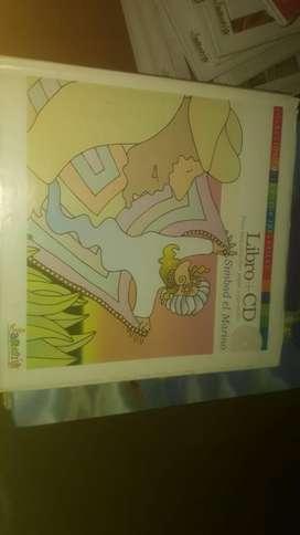 Libros Infantiles Von Cd