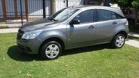Chevrolet Agile Mod. 2012 1.4