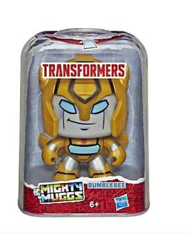 Bumblebee mighty muggs