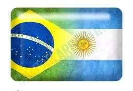 Clases particulares de portugués de Brasil