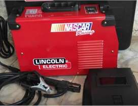 Iversor Soldador Lincoln Electric 250