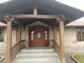 Se vende una casa en Cananvalle