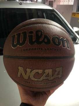Balon de baloncesto Wilson Edicion Oro