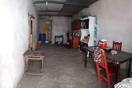 Permuvendo  casa 2 pieza cocinacomedor terreno 12x23