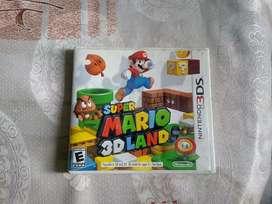 SUPER MARIO 3D LAND para Nintendo 3DS/2DS