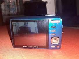 Vendo Cámara Kodag CD82 Con 12 Megapixeles
