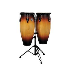 PAR CONGAS LP 646NY SUNBURST LP CON BASE