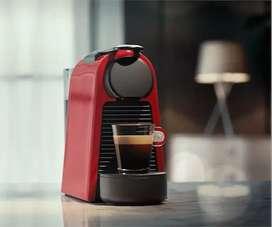 Vendo Nespresso Essenza Mini