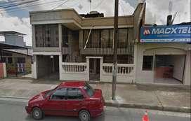 En venta casa de 360 m2 ideal para oficinas a unos pasos del consejo de la judicatura Santo Domingo