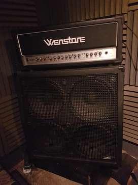 Wenstone Ge1600h Funcionando