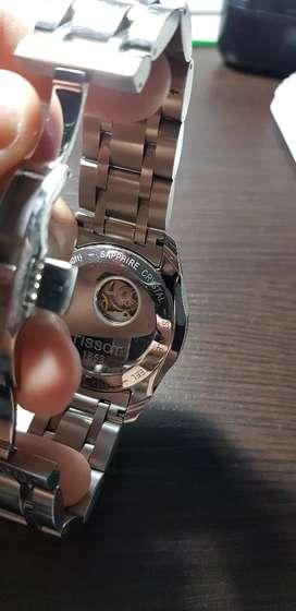 Reloj Tissot Couturier Automatico,venta o cambio más dinero a mi favor