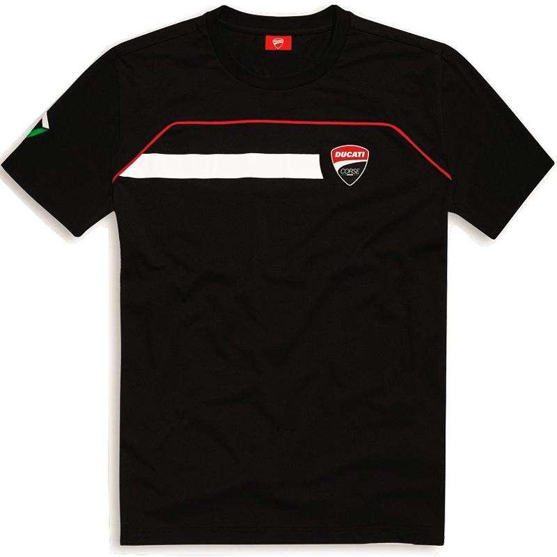 Camiseta Ducati Corse 0