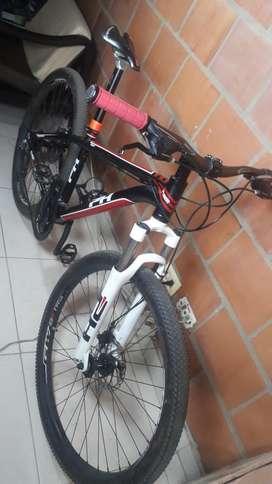Bicicleta Mtb  Perfecto Estado