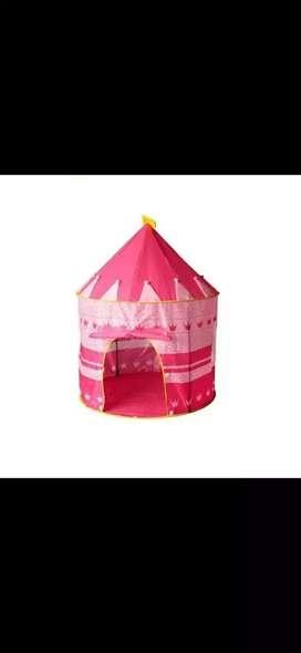 Carpa Castillo de princesa