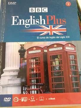 Inglés con dvd para principiantes