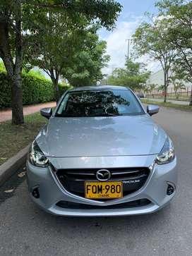 Mazda 2 sedan, gran touring lx, la versiom mas full de este sedan, en excelente estado, tapetes de fabrica muevos