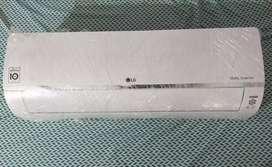 Aire Acondicionado LG Inverter 12000BTU 220V - VM122C7 WiFi - USADO