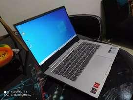 Vendo Lenovo IdeaPad S340 de 14 pulgadas ultra slim