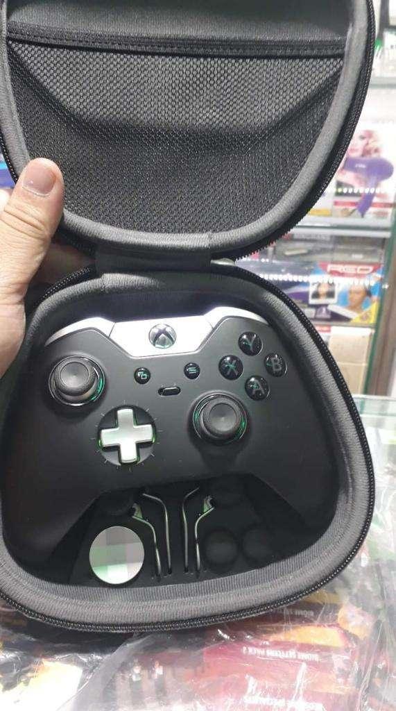 Control Xbox One Elite Profesional 0