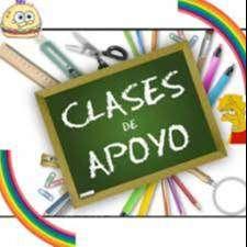 Clases particulares primaria (todas las materias), secundaria (Lengua, Historia, Filosofía, preguntame por otras).)