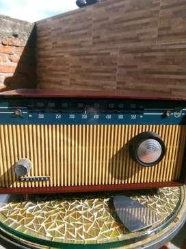 Radios Antiguos