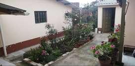 Casalote en venta 360 m2, ubicado en el casco urbano del municipio de  Guasca-Cundinamarca.
