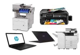 vendo alquilo impresoras fotocopiadoras
