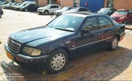 Mercedes Benz C280 Elegance Tm 1997