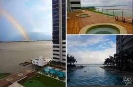 Suite Puerto Santa Ana Vista al Rio